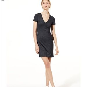 Black TNA Inland Dress, new with tags